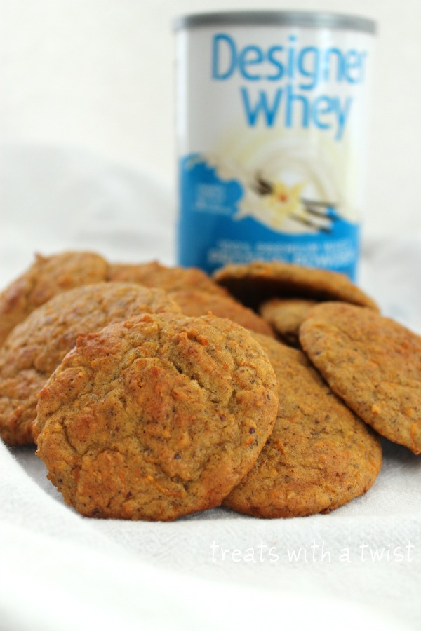 CarrotCakeProteinCookies1